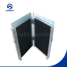 Aluminum Folding Van Ramps for Wheelchairs with Grip Tape with CE