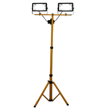 HOT Selling 2*20W LED WORK LIGHT WITH STAND