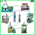 drum two part polysulfide sealant making machine