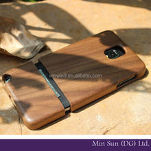 Top Sale Cell Phone Case Cover For iPhone 6, Wholesale Case 100% raw nature wood cover for iphone5s