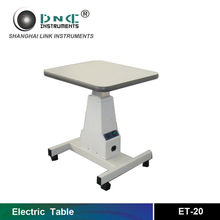 china ophthalmic equipment ET-20 electric operating table