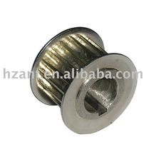 Aluminum HTD Timing Pulleys
