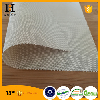 9Y5600 1% Polyester Sun Block Fabric For Blinds Windows Roller