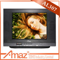 refurblishe tube China best price 14inch color tv in skd