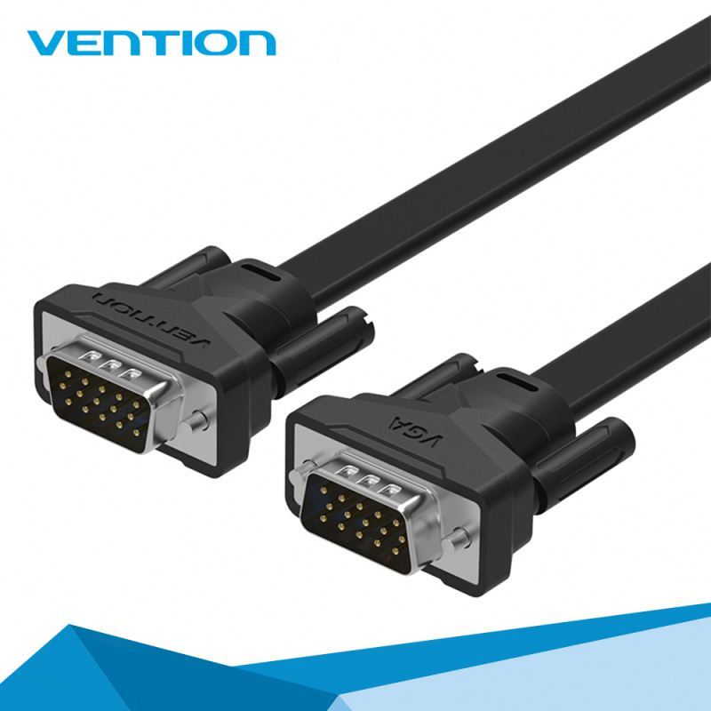 China manufacturer new style Vention vga cable specification