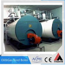 For Indonesia Market Available Price Oil Or Gas Fired Steam Boiler Made In China