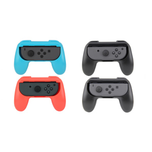 Hot Selling Dustproof Left and Right Bracket Hand Holder for Nintendo Switch Joy-Con Controller Grip