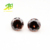 Hot Sale import with Best Price D-brown Color Round Shape Cubic Zircon for earing
