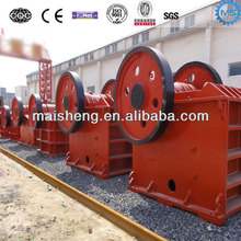 Hot Sales Stone Crusher Machine/small Rock Crusher/stone Jaw Crusher Price