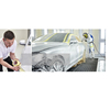 disposable plastic over spray auto painting masking film for auto detailing products