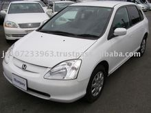 2003 Used japanese cars HONDA CIVIC G / Stearing:right / 69,000km