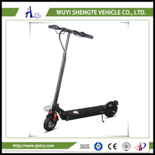 18ah The ternary Smart-Ride Foldable electric scooter
