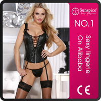 2016 Sunspice hot sale sexy lingerie manufacturer image copyright turkish sex women photo sexy corset