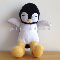 13033B cute stuffed penguin