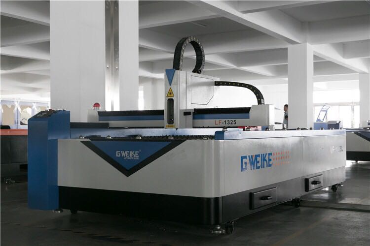 Hot sale metal laser cutting machine lazer cut industrial machinery equipment