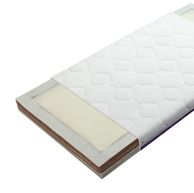 Germany Technic Suitable for Baby Spine Cocunut Palm Crib Mattress - Jozy Mattress | Jozy.net
