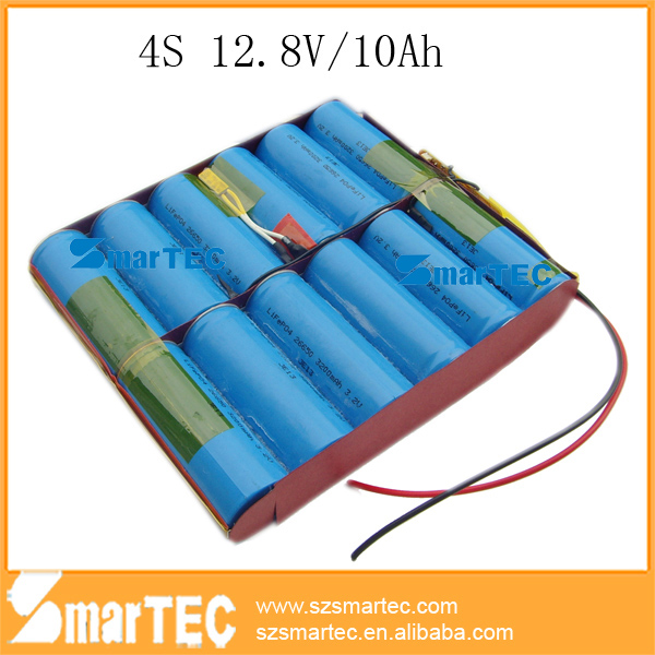 26650 12V Lifepo4 battery pack, replace 12V lead acid battery