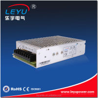 CE RoHS Certificated with battery charger 55w 12V power supply