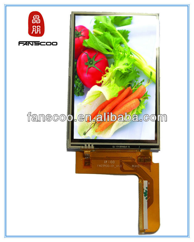 3.2 galaxy note 2 fstn lcd display n7100 touch screen color tft lcd with digitize and screen protector film