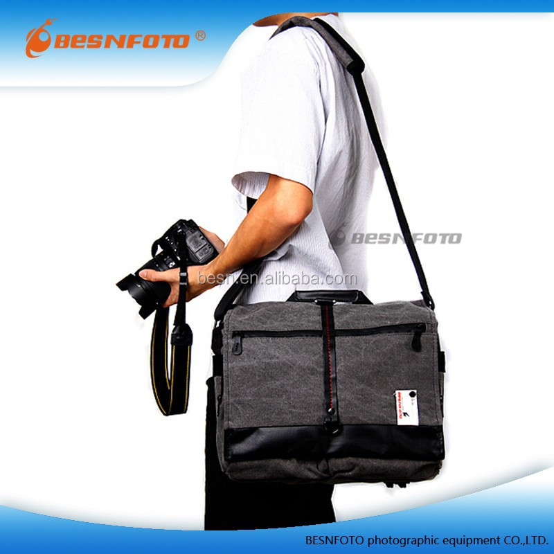 Camera Bag Professional dslr camera bag waterproof Stylish photography camera bag