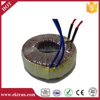 120v ac to 12v dc transformer with full wave bridge