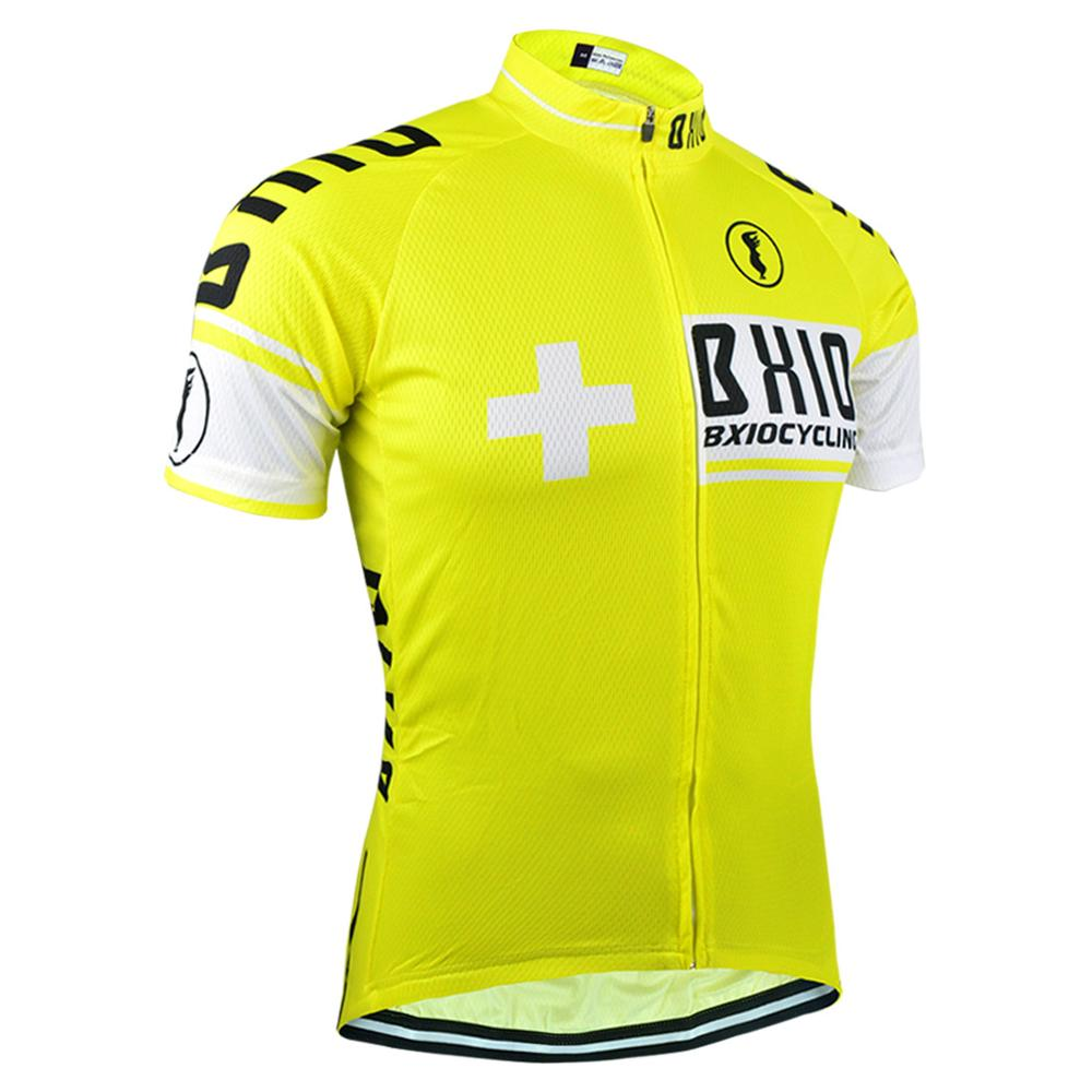 2017 BXIO ropa cycling motocross jersey and pants bike set sleeveless cycling jersey