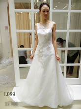 Gorgeous bridal wedding dress elegant 2015 latest dress designs wedding bridal dress patterns