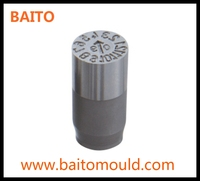 date code stamp,precision plastic mold components