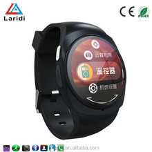 2015 New ione and bluetooth wifi smart wrist watch U0 smartwatch with IR control for man with androis and ios cellphone