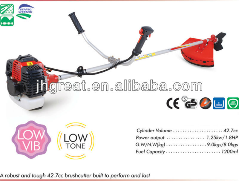 manufacturer exporter for brush cutter used prime mover