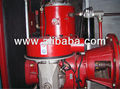 Ecoair screw compressor