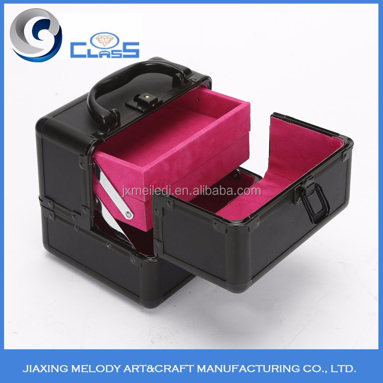 Selling 2017 new products beauty cosmetic case professional beauty case