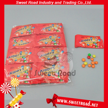 Rainbow Chocolate Choco Bean Wholesales