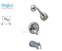 Modern bathroom shower head bath rainfall shower mixer