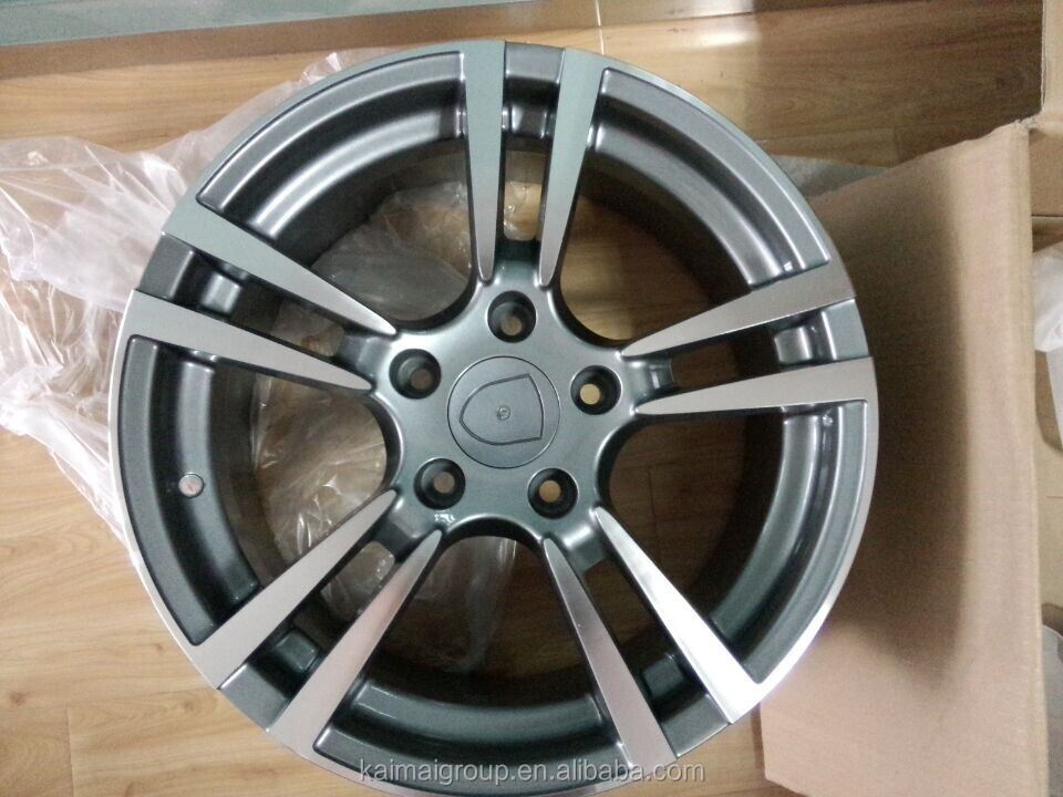 16 inch car aluminum alloy wheels car rims