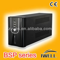 600VA Cyber Power System 110V Backup UPS With AVR Function