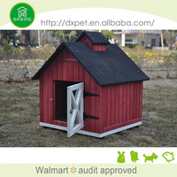 Hot selling new design fashional dog house factory