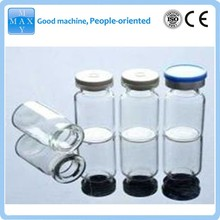 Small Vial Bottle Washing Sterilizing Filling Capping Machine