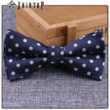 mini baby kid elastic band black bow tie craft