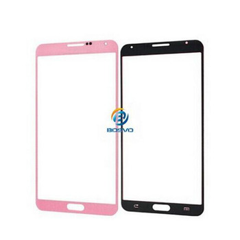 replacement front glass touch screen lens for note 3 N9005 N9006