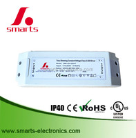 24v 30w triac dimmable led downlight driver