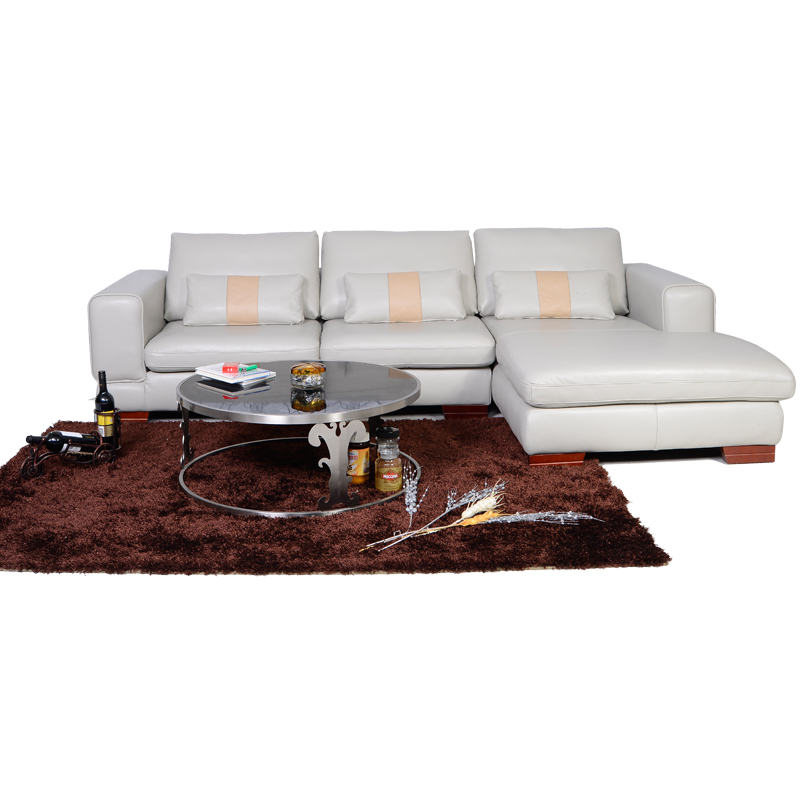 New designed cheap corner sofa Mebon furniture factory supply