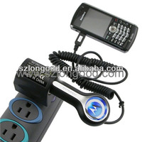 110V AC to 12V DC For Car Power Outlet Adapter Inverter
