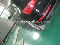 side step running board used for Audi Q5 2013