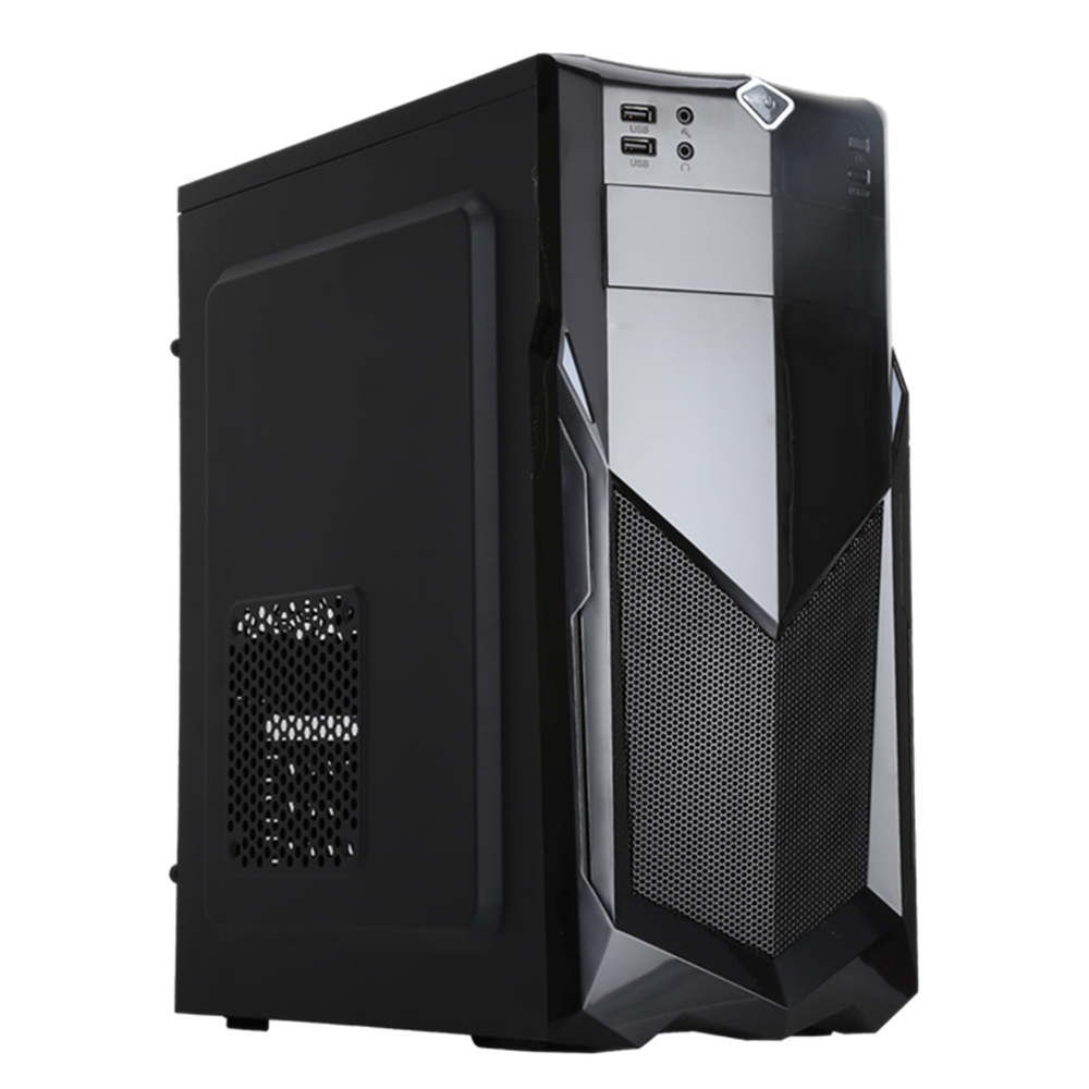 SAMA desktop atx pc gaming case