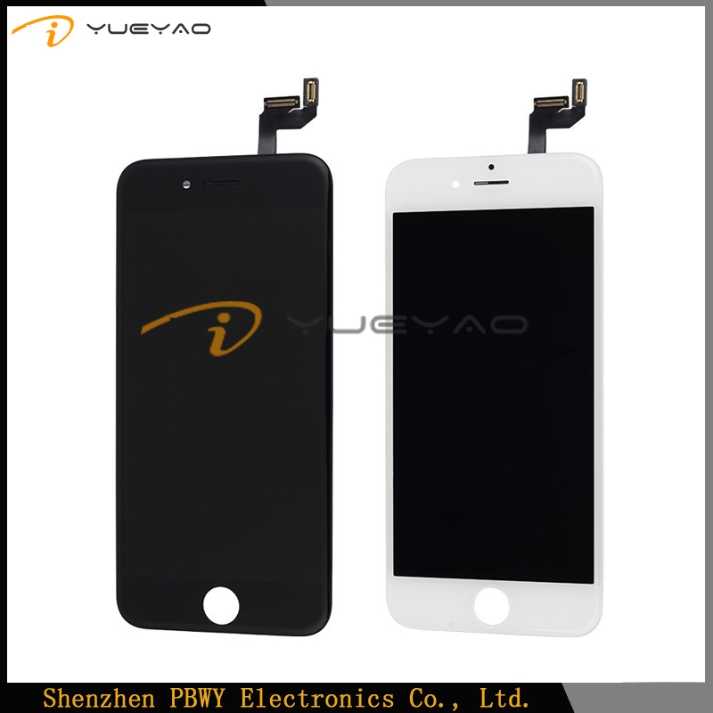 Smartphone Spare Parts For iPhone 6s Screen OEM For iPhone 6s Lcd Digitizer