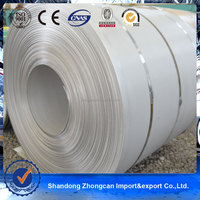 410 Hot Rolled Stainless Hot Rolled Steel Plate in China