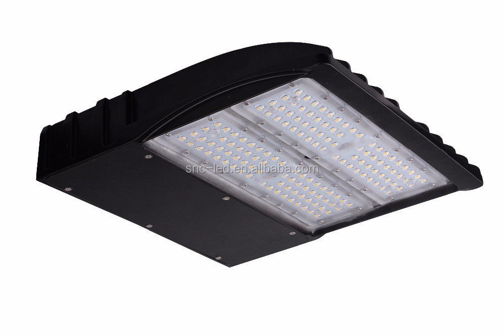 Ul Lised 60w Led Wall Pack Light Full Cut Off Led Wall