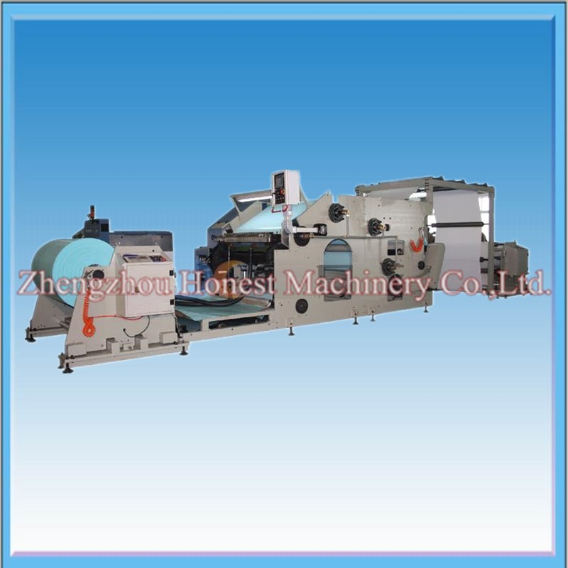 Hot Melt Adhesive Laminating Machine For Fiber Tape/Shoes/ Medical Dressing Tape