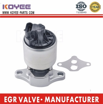 EGR Valve Price for Chevrolet 17096306 12578036 EGV543